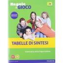 REGOLE IN GIOCO A + B + TABELLE SINTESI + CDROM